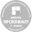 TOP CZECH QUALITY 1st degree